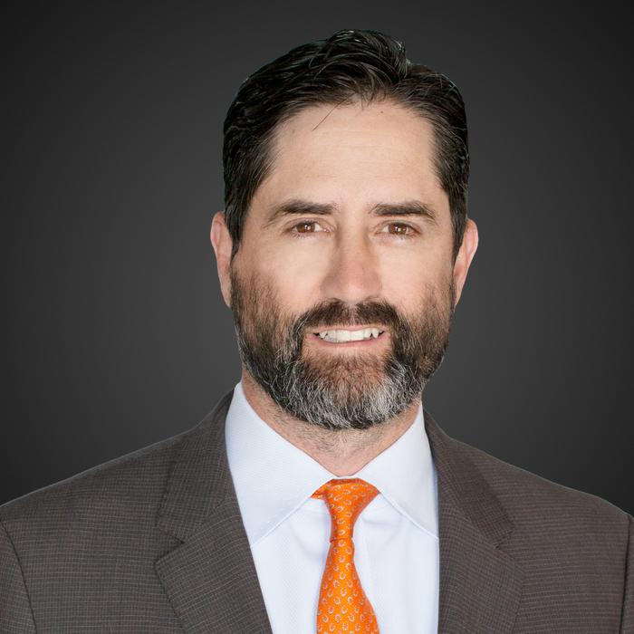 Brett Tolman
