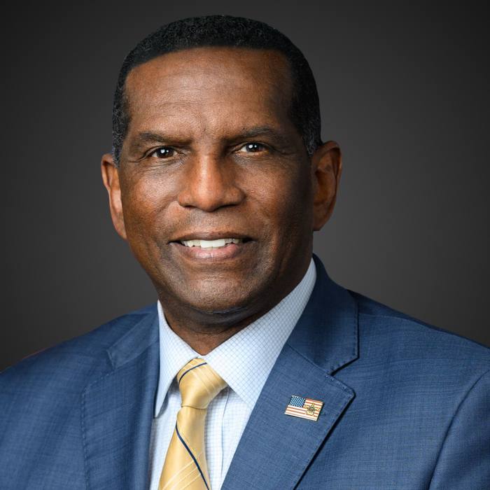 Rep. Burgess Owens