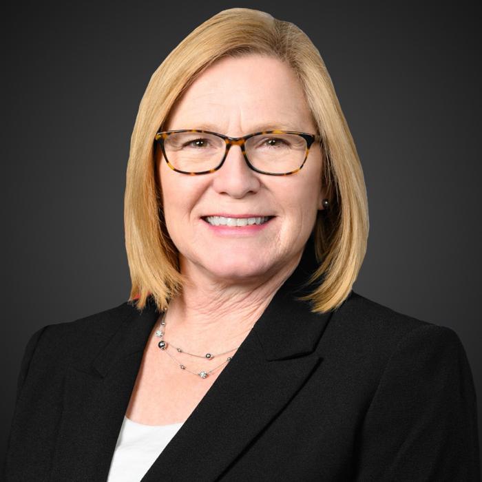 Rep. Michelle Fischbach