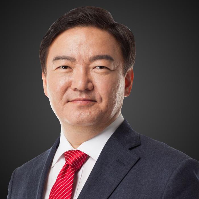 Min Kyung Wook