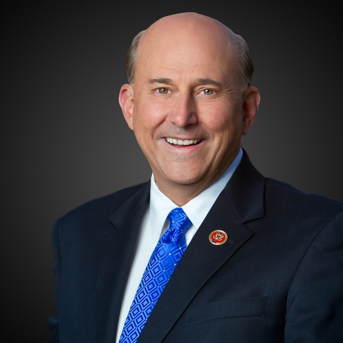 Rep. Louie Gohmert