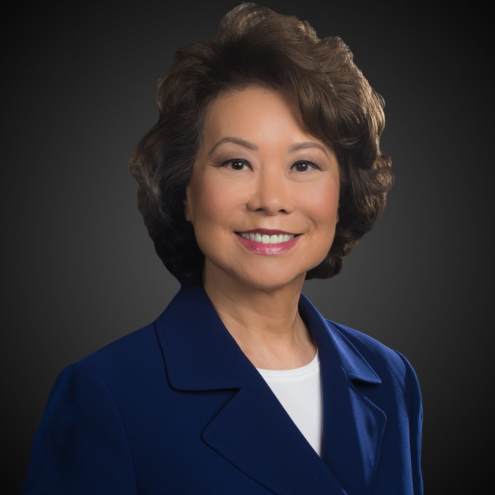 Sec. Elaine L. Chao