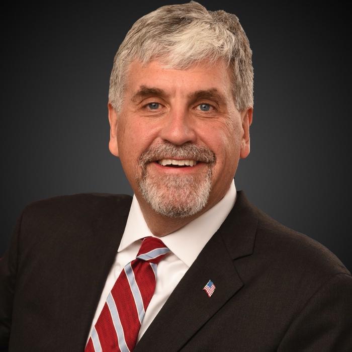 Sec. Eric Hargan