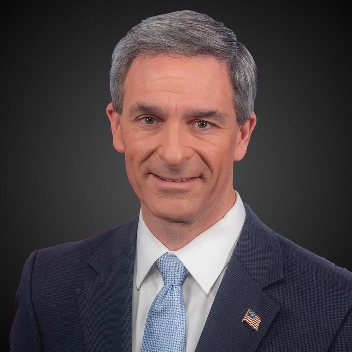 Sec. Ken Cuccinelli
