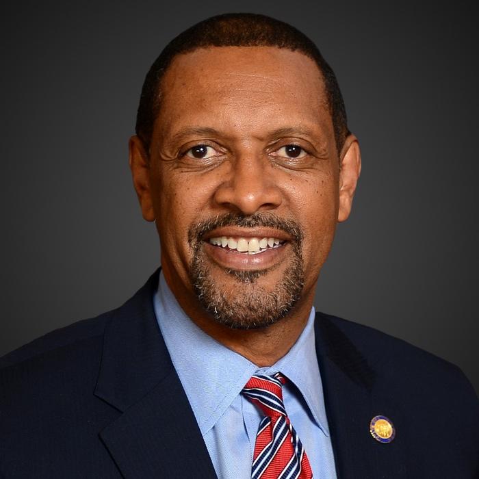 Former Rep. Vernon Jones