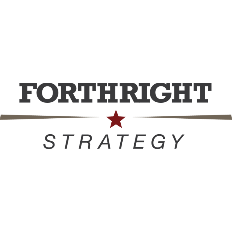 Forthright Strategy Logo