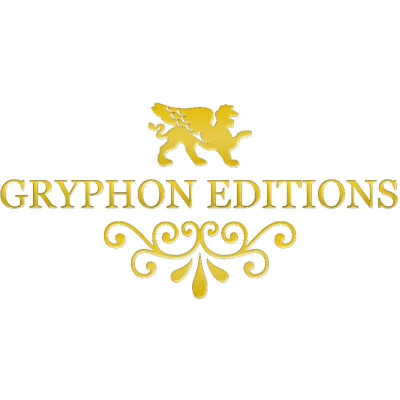 Gryphon Editions Logo
