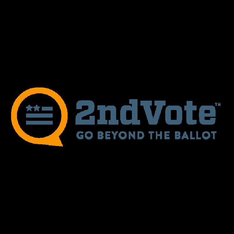 2ndVote Logo