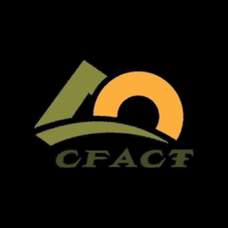 CFACT Logo