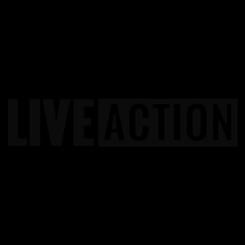 Live Action Logo
