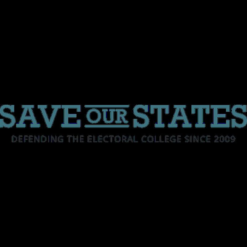 Save Our States Logo