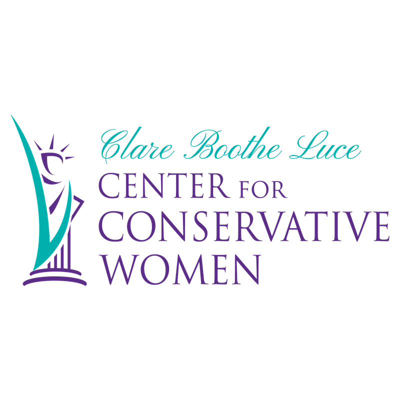 Clare Boothe Luce Logo