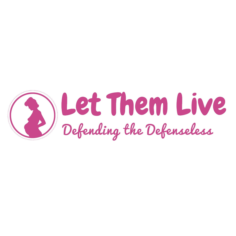 Let Them Live Logo