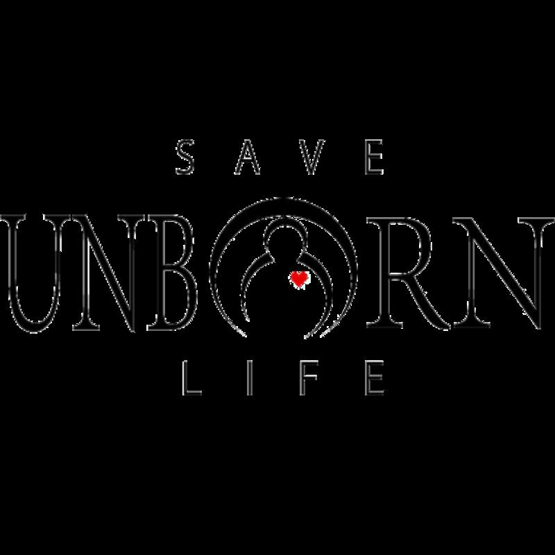 Save Unborn Life Logo