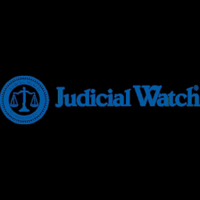 Judicial Watch Logo