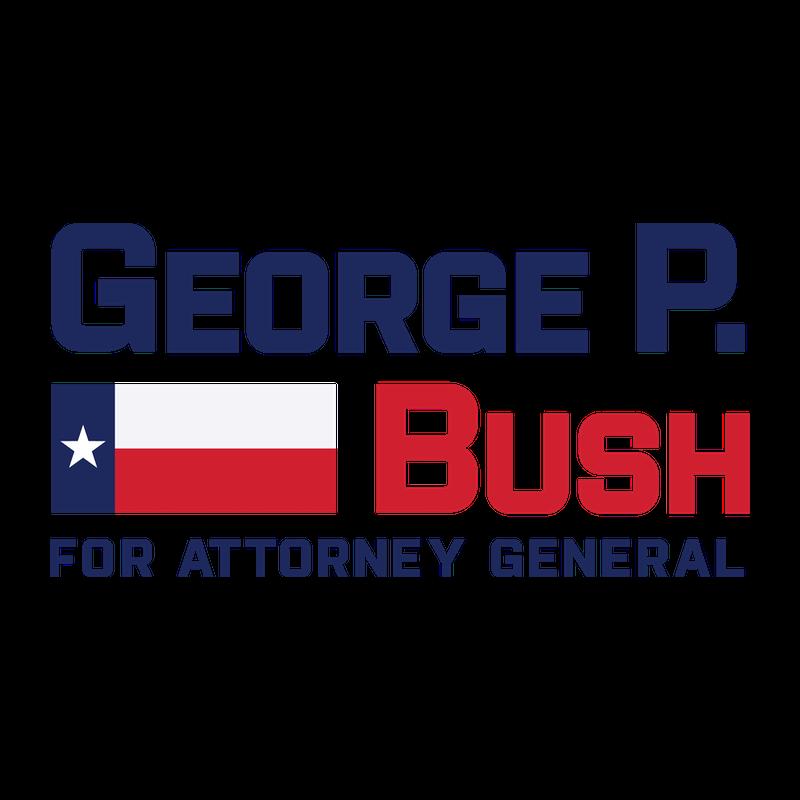 George P Bush Logo
