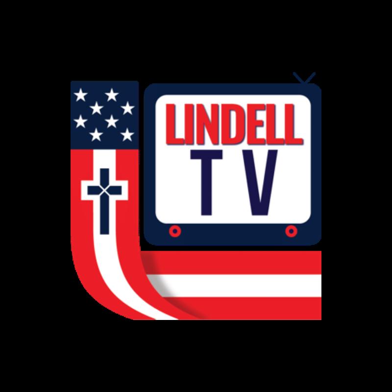 Lindell TV Logo