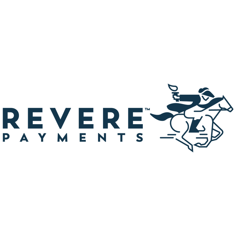 Revere Payments Logo