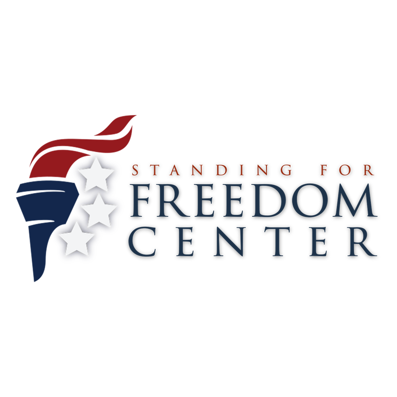 Standing For Freedom Logo