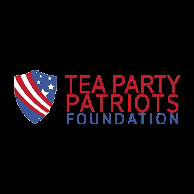 Tea Party Patriots Foundation Logo