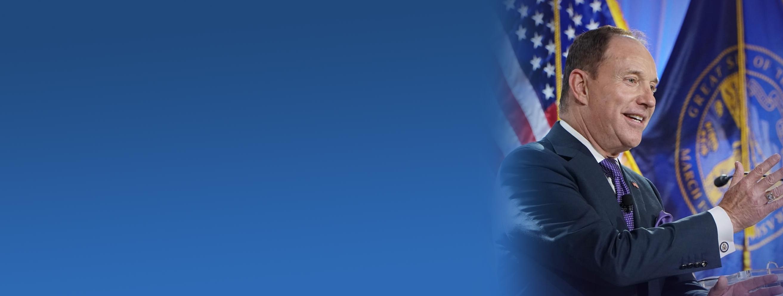 ACU Endorses Charles W. Herbster