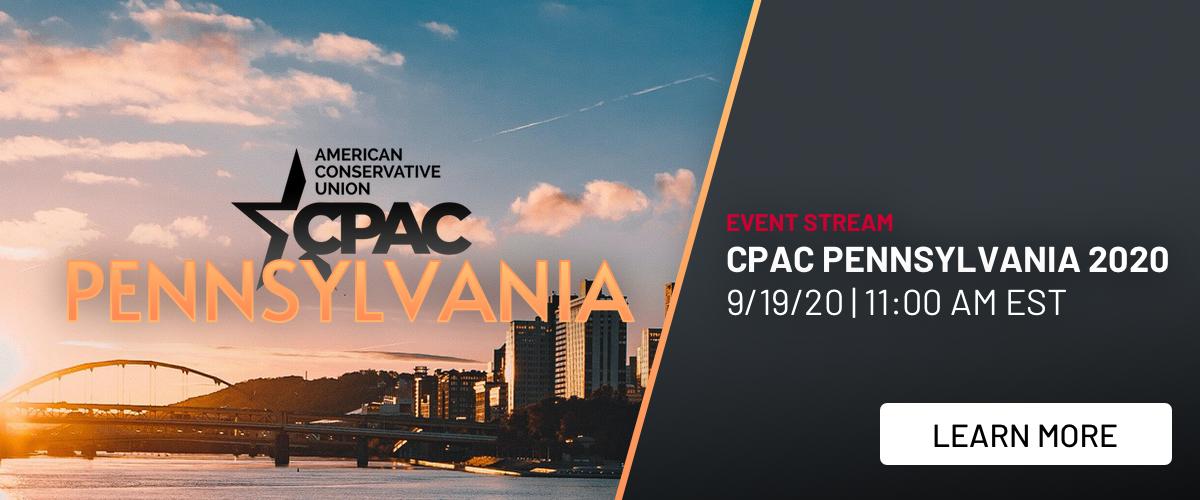 CPAC Live