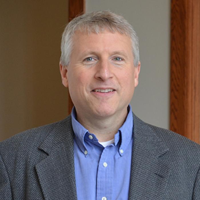 Dr. Paul Kengor